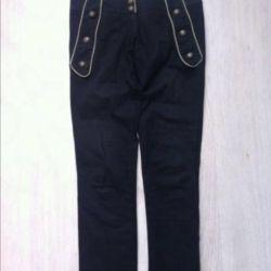 Italian stylish pants size 46-48
