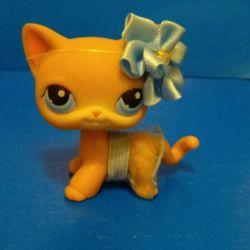 LPS cat stanchion, pet shop lps😸
