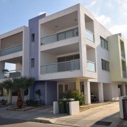 Three bedroom apartment in Lakatameia, Nicosia