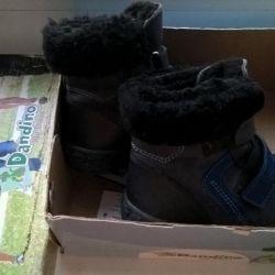 Winter boots Dandino