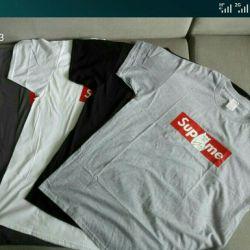Yüce Tişört yeni boyut S, L, XL