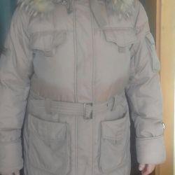 Savage 46-48 down jacket