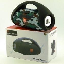 Колонки JBL BoomBOX mini