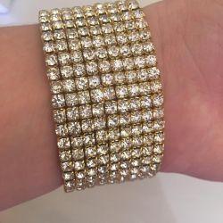 Bracelet for the celebration