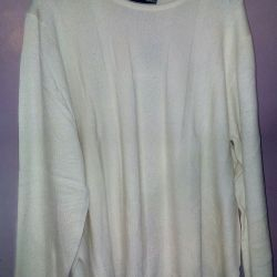 Pullovers jumpers, long sleeve women's large size