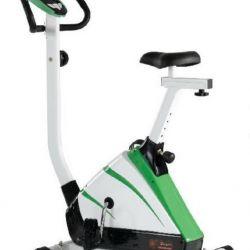 Manyetik Egzersiz Bisikleti. Hediye olarak teslim