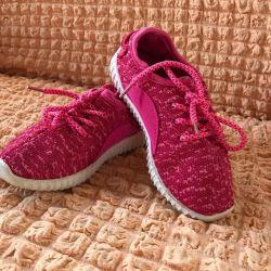 Spor ayakkabı, 27 beden