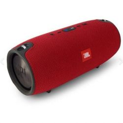 Large portable speaker