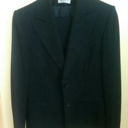 Murrey ve Co klasik takım elbise, 38 numara (44)