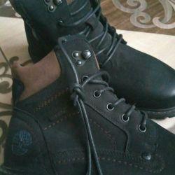 Νέες χειμωνιάτικες μπότες ανδρών, 42