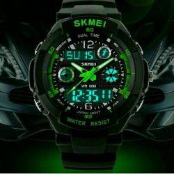 Αξιόπιστο ρολόι για άντρες