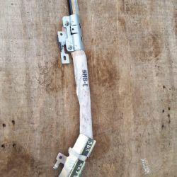 Подушка безпеки шторка права Мазда 6 GG