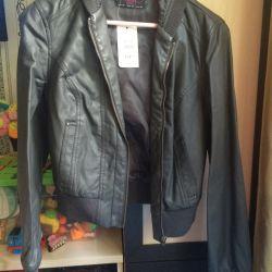 Ceket yeni görünüm