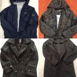 Borelli jacket
