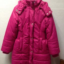 Winter Coat 116