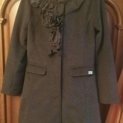 Coat for girl spring / autumn 10-11 years