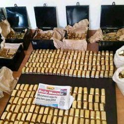 Gold️✔️Gerçek altın külçeleri +27613119008 IN napel