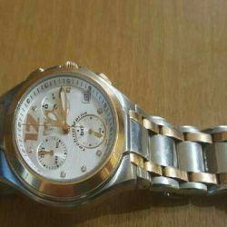 Swiss watches - Technomarine Neo Class chronograph