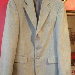 Ceket yeni, p46-48