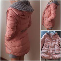 Female jacket. Height 158