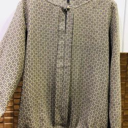 Удобная ,легкая блузка