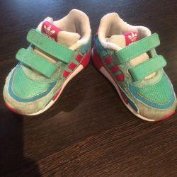 Adidas copii adidași