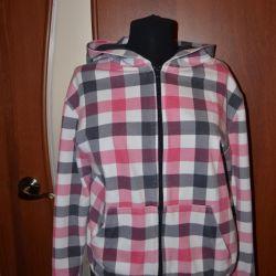 Куртка легкая х/б фирменная