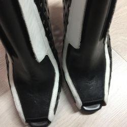 Spor max çizmeler