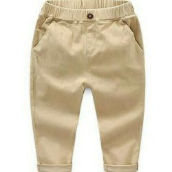 Trousers for the boy 122 size