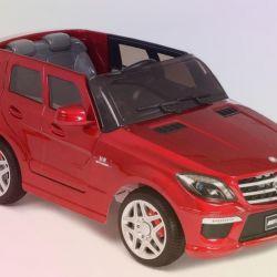 Νέο ηλεκτρικό αυτοκίνητο Mercedes-Benz