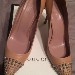 Shoes Cucci original 38.5 exchange / sale