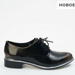 Marko ayakkabı, yeni