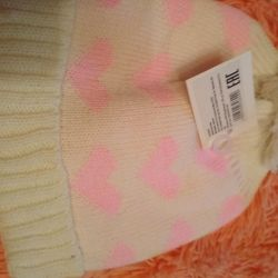 Panamas and hats for girls from 0-7 years
