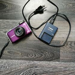 Φωτογραφική μηχανή Canon PC 1620