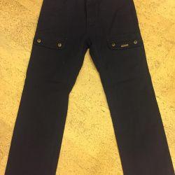 Штани джинси нові на 146 ріст
