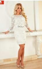 New dress 44