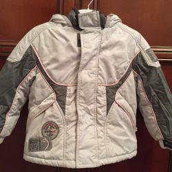 Куртка утеплeнная Orbу