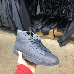 Nike Winter Sneakers