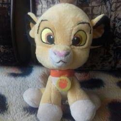 Disney Lion