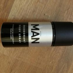 Deodorant mascul