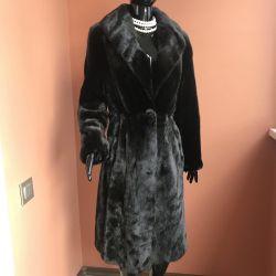 Mink coat Italy 44/46