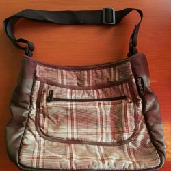 New pram bag