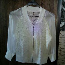Сорочка блузка кофта для дівчата.