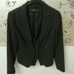 Jacket Concept club