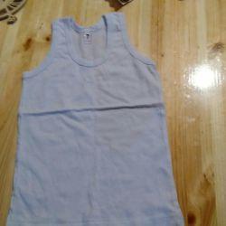 New boy's shirt