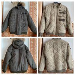 Jachete calde 152
