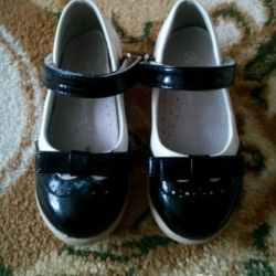 Shoes 24 solution (15 cm)