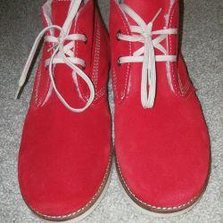 New stylish shoes infanta