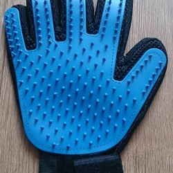 New Glove for wool