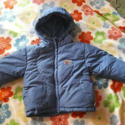 Children's jacket winter
